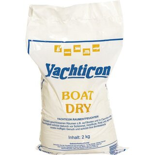 Boat Dry Raumentfeuchter 2 kg