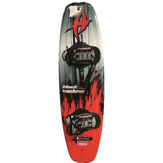Hydroslide Wakeboard Black Widow